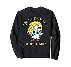 Product Image - Chibi Girl Sweatshirt