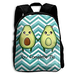 Product Image - Kawaii Avocado Backpack
