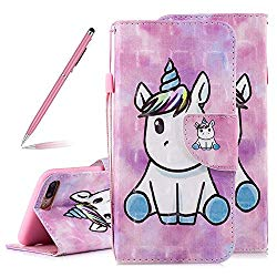 Product Image - Kawaii Unicorn iPhone Case
