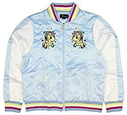 Product Image - TokiDoki Kawaii Unicorn Jacket