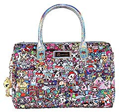 Product Image - TokiDoki Metropolis Kawaii Character Handbag