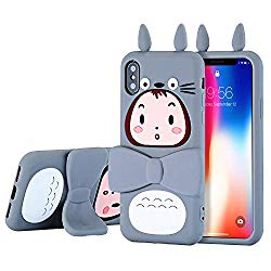 Product Image - Totoro iPhone Case