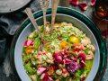 Pegan Diet Guacamole