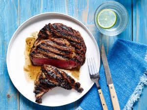 Pegan Diet Recipes Bobby Flay Perfectly Grilled Steak