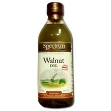 Spectrum Naturals Walnut Oil