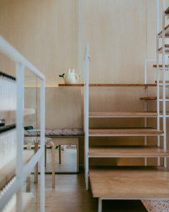Wabi Sabi Design Shelves