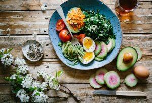 pegan diet recipes veggie bowl