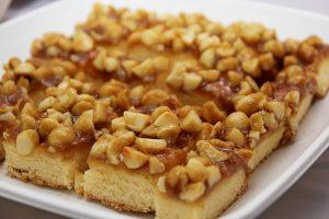 macadamia nut oil macadamia nut cake