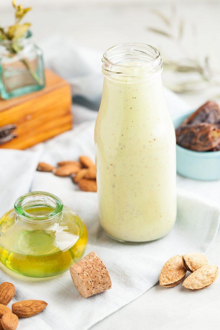 nut oils featured image