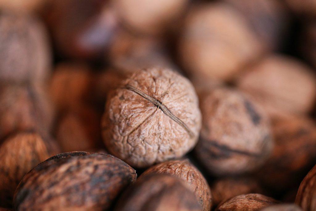 nut oils walnut oil