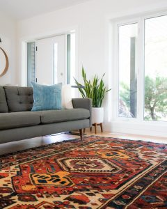 boho style home decor inspired rug